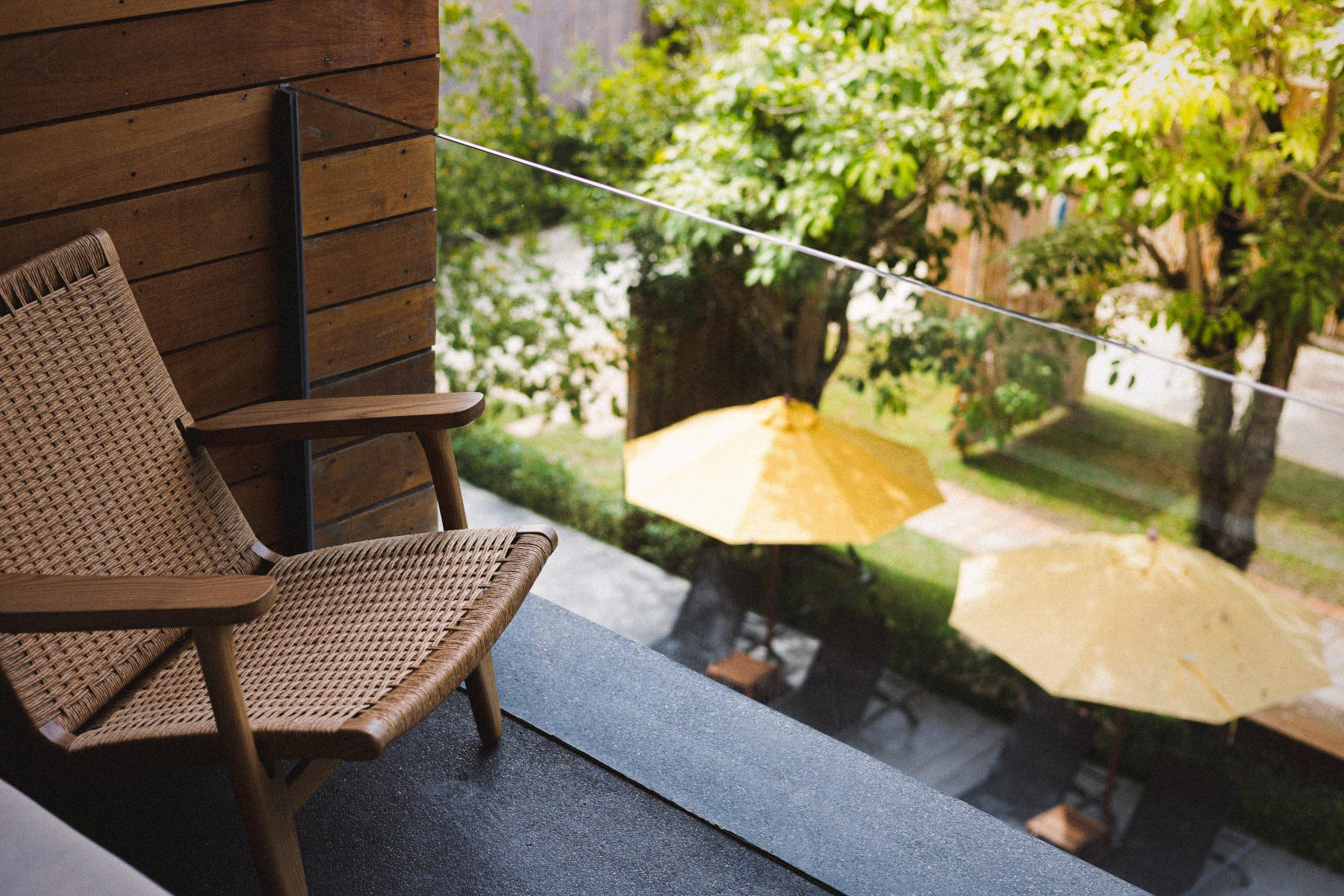 Cabana Pool Suite